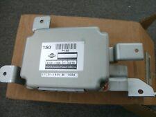 Nissan Altima transmission computer shift control unit TCU TCM 31036 8U810