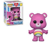 Pop! Animation: Care Bears - Cheer Bear #351