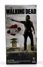 Cyptozoic-The Walking Dead Série TV jeu de carte