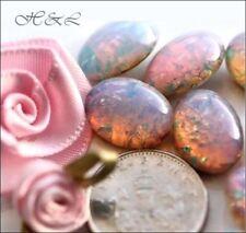 Glass & Lampwork 14 - 14.9 mm Size Jewellery Making Beads