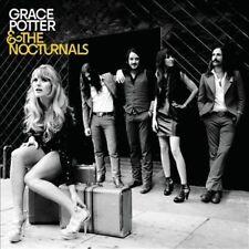 Grace Potter & the Nocturnals by Grace Potter & the Nocturnals/Grace Potter (CD, Jun-2010, Hollywood)