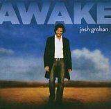 GROBAN Josh - Awake - CD Album
