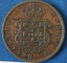 Portogallo XX (20) 1853 riso