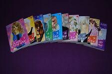 KARE FIRST LOVE - Kaho Miyasaka - Panini Génération Comics - Intégrale N° 1 à 10
