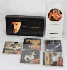 Garth Brooks The Limited Series 5-CD 1-DVD + Booklet Set MINT