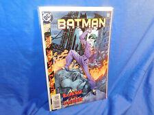 Batman #563 (1940 1st Series) DC Comics J.Scott Campbell Joker Cover Art VF/NM