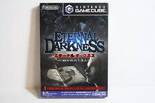 Eternal Darkness GameCube GC Japan Import US Seller SHIP FAST