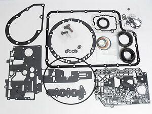 5R110W TorqShift 2003-2010 Overhaul Rebuild Seal Kit w/o Pistons (5T-4P) Ford