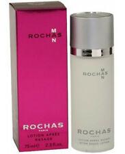"""ROCHAS PARIS """" Man """" After Shave Lotion ml. 75 *** VINTAGE e RARO ***"""