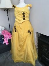 Linda's Gorgeous Drag Queen Prom  Beauty DRESS 12 BNWOT