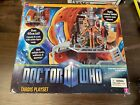 Doctor Who 11th Eleventh Doctor's Tardis Console Playset Used | US SellerAS-IS