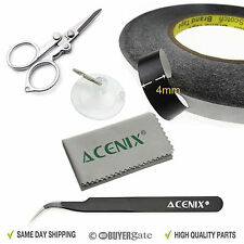 4mm X 50m Double Sided extremly strong Tape adhesive  fits iphone samsung nokia