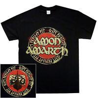 Amon Amarth One Against All Shirt S M L XL XXL Official Metal T-Shirt Tshirt