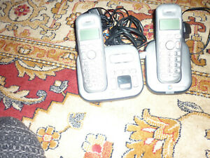 BT 4500 studio plus twin set with answering machine
