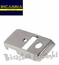 4126 - COPERCHIO SIP COMMUTATORE LUCI VESPA 125 150 200 PX ACCIAIO INOSSIDABILE