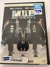 Men In Black 2 (Dvd, 2002, Widescreen)