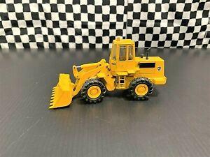 Conrad Caterpillar 936 Wheel Loader - Yellow - 1:50 Diecast Boxed