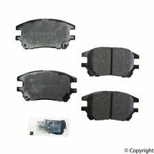 Disc Brake Pad Set fits 2002-2003 Lexus RX300  MFG NUMBER CATALOG