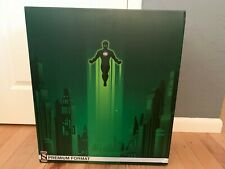 Sideshow Green Lantern Premium Exclusive Statue #300392 DC Justice League