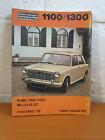 INTEREUROPE REPAIR MANUAL BLMC 1100/1300 - 2nd ed 1975 - Andy Hugh - w
