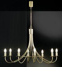 Lustre Style Campagne Chandelier Plafonnier Lampe à suspension Luminaire 58629