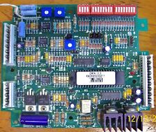 Surge OMNI Green version 3.3 control board milker dairy