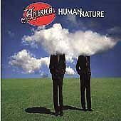 America[Human Nature]
