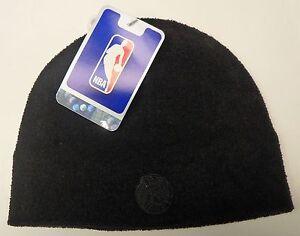 NWT NBA Charlotte Bobcats Reebok Cuffless Knit Hat Beanie Cap OSFM NEW!!