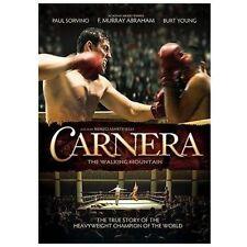 Carnera: The Walking Mountain (DVD, 2010) True Story of Heavy Weight Champion!