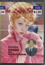 The Lucy Show (DVD 2004) Bonus Jack Benny Episode