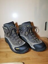 Mens ASOLO FSN 95 GTX Hiking Backpacking Boots Size 12 Waterproof