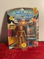 Star Trek The Next Generation Vorgon Action Figure Playmates Toys