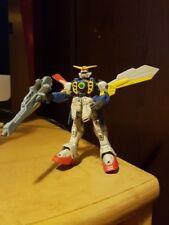 XXXG-01W Wing Gundam Figure 4 Inch Bandai 2000