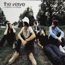 "The Verve ""Urban Hymns"" Double Vinyl LP Record (New & Sealed)"