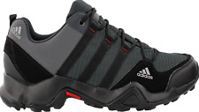 Adidas Mens Shoes Terrex AX2 Hiking Outdoor Shoes Grey Size 9.5 Mens outdoor