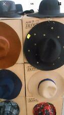 Lot Revendeur Destockage palette Solderie De 12 Chapeaux Neuf