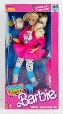 Barbie Cool Times Barbie 1988 Mattel No. 3022 NRFB