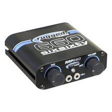 Rugged Radios RRP660 Expandable 2-4 Place Intercom Rugged Radio