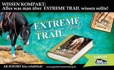 Extreme Trail extrem nah am Pferd Handbuch mit praktischen Übungsaufgaben