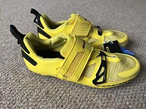Mavic Cosmic Ultimate Tri Shoe RRP ��309 UK 7 EU 40 2/3 Triathlon