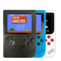 Handheld 400 Games TV Console For Built-in Games Portable Retro Boy game Mario