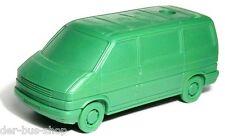 VW Bus t4-Supporto Penna/Modello-avantreno corto-Scuro-Verde