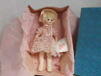 Madame Alexander Vintage Doll Original Box Renoir 1578