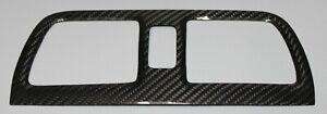 Subaru Impreza 2003-2007 Air Vent Cover - 100% Carbon Fiber
