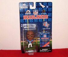EDDIE GEORGE Tennessee Oilers 1997 Corinthian NFL Headliners Figure NFL047