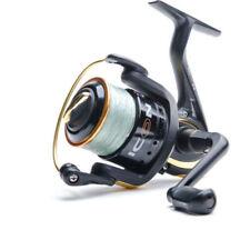 LEEDA ICON SPIN 3000 WITH 20 Lb BRAID SEA / COURSE FISHING REEL
