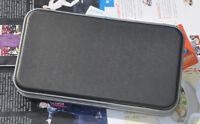Black Zipper 80 Sleeve Disc DVD CD Carry Case Storage Bag Wallet for Car Media