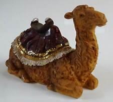 *CBG, Kamel liegend, für 14cm bis 17cm Krippenfiguren, T820-2, Krippenzubehör