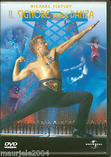 Michael Flatley. Il signore della danza (1997) DVD in OTTIME CONDIZIONI Lord of