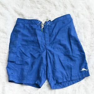 Tommy Bahama Relax Swim Trunks Board Shorts Size XL Summer Beach Surfing